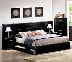 Modern Bedroom Furniture Sets Retro Master Bedroom Dark Wood Furniture Interior Design Ideas