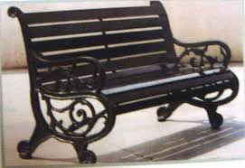 Vintage Wrought Iron Garden Bench At 1stdibsOutdoor Wrought Iron Bench
