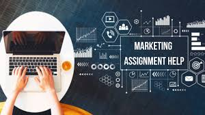 Get Best Marketing Assignment Help from Top Experienced Experts
