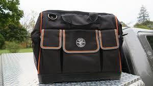 klein tool bag review