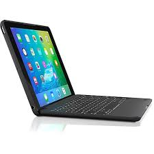 ZAGG ZAGGfolio Keyboard/Cover Case (Folio) for 9.7\
