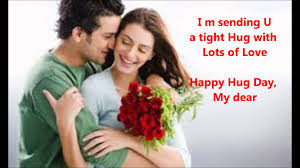 happy hug day for friends.  Day Happy Hug Day Wishes Quotes Sms Message Whatsapp Video Video To Share  On Facebook For Day Friends