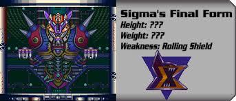 Mega Man 6 Weakness Chart Bosses Guide Mega Man X Mega Man Xz The Maverick Hunters