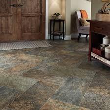 cushion vinyl flooring mannington slate majesty