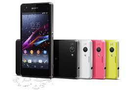 Sony Xperia Z1 Compact ongoing review ...