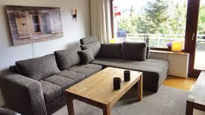 Wohnzimmer Wohnlandschaft Alpenau Die Ferienwohnungen In
