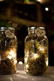lighting in a jar. Firefly Lighting In A Jar. Photo By Mayamyers.com Jar