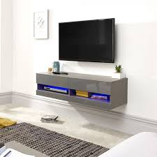 gomery wall mounted tv unit