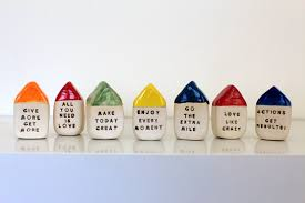 Quotes About Houses Inspirational quote Motivational quotes Personal gift Miniature 42