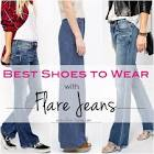 What kind of shoes to wear with tunic and leggings