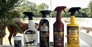 7 best fly spray for horses reviews