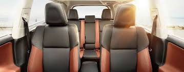softex vs leather which is better in your new toyota