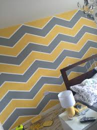 stupendous chevron wall art 117 reclaimed wood chevron wall art yellow grey chevron wall full