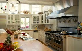 white country kitchen with butcher block. Countertops \u0026 Backsplash French Country Kitchen Design Butcher Block Designer Small Layouts White With