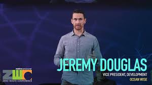 Zero Waste Conference 2019 PLASTICS A Pan-Canadian Approach Jeremy Douglas  on Vimeo