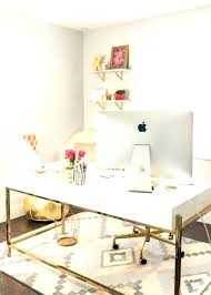 trendy office accessories. Chic Office Supplies Shabby Desk Accessories . Trendy S
