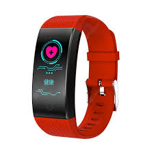 <b>ARMOON Smart Bracelet QW18</b> Android IOS Smart Watch Blood ...