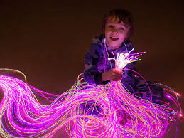 fiber optic lighting. a wide range of lighting systems for use in sensory environments fiber optic