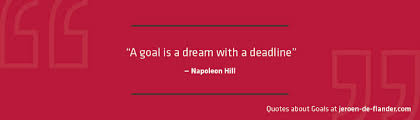 Goal Quotes Quotes about Goals I 100 Famous Quotes About Goals and Working Hard 79