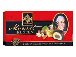 J.D. GROSS Mozartkugeln - Lidl.de