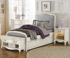 white upholstered twin bed. Exellent Bed Image Of Upholstered Twin Bed Cover On White H