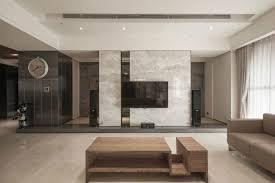 ... Minimalist loft by Oliver Interior Design