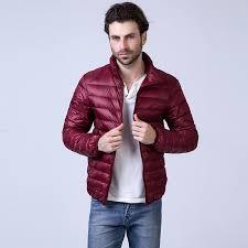 winter jackets men 90 duck down coat warm parka mens jacket canada coats man parkas