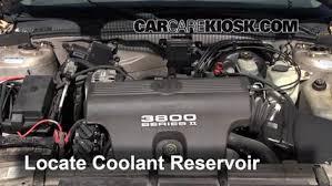 fix coolant leaks 1997 2005 buick park avenue 1998 buick park fix coolant leaks 1997 2005 buick park avenue 1998 buick park avenue 3 8l v6