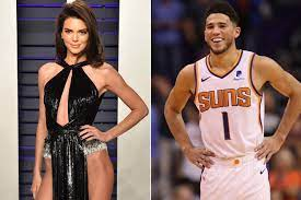 Devin armani booker is an american. Kendall Jenner And Devin Booker A Relationship Timeline