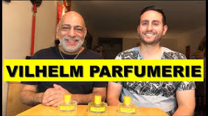 <b>Vilhelm Parfumerie</b> REVIEW of 6 from the Collection with ...