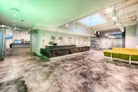 office receptions. Spotify \u2013 New York City Office Receptions