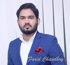 Farid Chaudhry - Home | Facebook