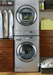 unitized washer and dryer. Brilliant Unitized Stackable Washer U0026 Dryer This Is About The Amount Of Space I Have To Work  With To Unitized And Dryer E