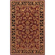 middleton virginia burdy 5 ft x 8 ft indoor area rug