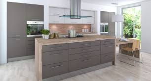 Gray Kitchen Gray Kitchen Brown Cabinets Quicuacom