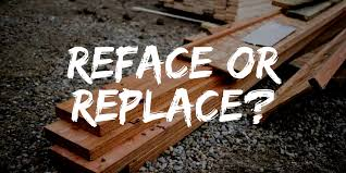 to replace or reface your kitchen cabinets superior cabinets