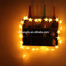 Led Bedroom Lights Decoration 20 Led White Hearts Rattan Ball String Lights For Home Decoration