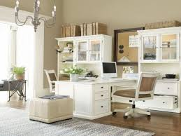 home office with two desks. Two Person Desk Home Office Primary Furniture 98 For Your With Desks O