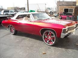stunt4uallday 1967 Chevrolet Impala Specs, Photos, Modification ...