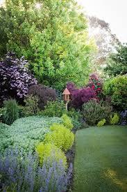 a rambling rural retreat in central victoria garden scenes garden garden landscaping potager garden