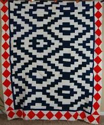 Navajo rug designs for kids Blanket Outstanding Vintage 40s Red White Blue Antique Quilt Top navajo Rug Design Pinterest 241 Best Navajo Rugs Images In 2019 Navajo Rugs Navajo Weaving