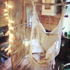 best 25 hanging hammock chair ideas on hanging