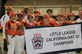 Baseball: Wasco 12 year old All Stars take District 61 Championship |  Sports | bakersfield.com