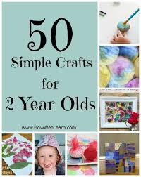 easy easter crafts for two year olds. 50 crafts for 2 year olds easy easter two