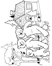 Small Picture 77 best Coloring pages Bears images on Pinterest Drawings