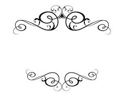 Scroll Designs Clipart Images Gallery For Free Download
