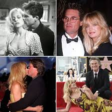Kurt vogel russell (born march 17, 1951) is an american actor. Goldie Hawn Kurt Russell S Love Story Over The Years
