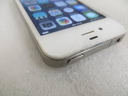 apple verizon cell phones. apple-iphone-4-8gb-white-verizon-cell-phone-md197lla-bad-esn-301820614597-5 apple verizon cell phones