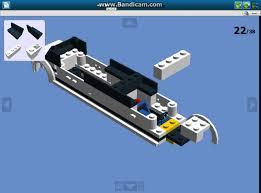 Lego Digital Camera : Lego digital designer tutorial limo