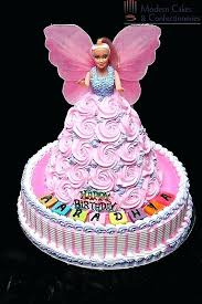 Little Girl First Birthday Cake Ideas Photos